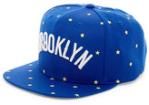Mitchell & Ness BNets Starry Night Glow-in-the-Dark Snapback