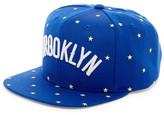 Mitchell & Ness Brooklyn Nets Starry Night Glow-in-the-Dark Snapback