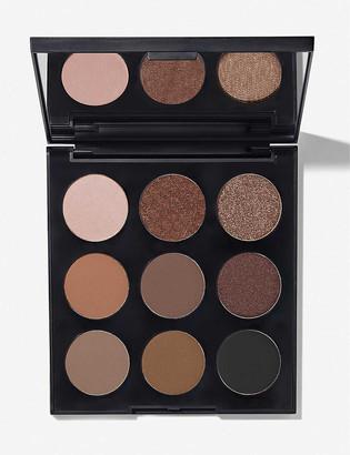 Morphe 9T Neutral Territory eyeshadow palette