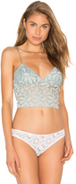 Free People Lace Lacey Cami Bra