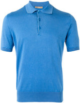 Cruciani classic polo shirt