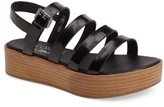 Coconuts by Matisse Women's Riot Platform Sandal