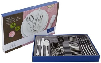Villeroy & Boch Oscar 30-Piece Cutlery Set