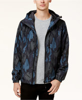 Superdry Men's Camo Hooded Jacket