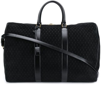 Saint Laurent Monogram Duffle Bag