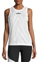 adidas by Stella McCartney Training climachillTM Tank, White