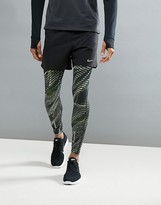 Nike Running Aeroswift 5 Shorts In Black 717881-010