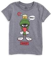 Eleven Paris Toddler Boy's Little Elevenparis Marvin The Martian Graphic T-Shirt
