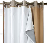 Asstd National Brand Ultimate Blackout Curtain Panel Liner