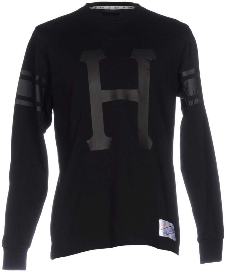 HUF T-shirts - Item 12024925