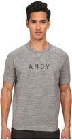 DSQUARED2 Sexy Muscle Fit Andy Sweatshirt