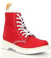 Dr. Martens Kids' Delaney Boots