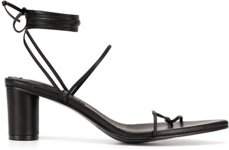 Reike Nen Open-Toe Sandals