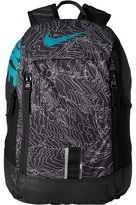 Nike Young Athletes Alpha ADPT Rise Print Backpack