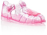 Igor Girls' Cholo Jelly Mary Jane Flat Sandals - Baby, Walker, Toddler