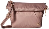 Pacsafe Citysafe CX Convertible Crossbody Cross Body Handbags