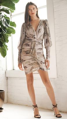 BA&SH Lizie Dress