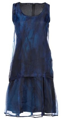 Neil Barrett Knee-length dress