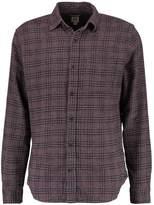 Gap Gap Midweight Standard Fit Shirt Bordeaux Global