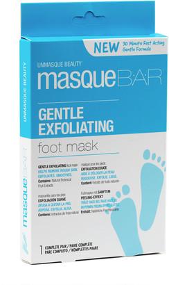 Masquebar Gentle Exfoliating Foot Mask 1 Pair