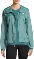 The North Face Cyclone 2 Hooded Track Jacket, Green