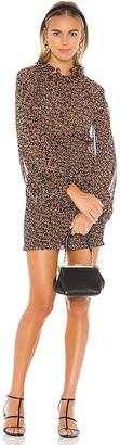 C/Meo Longevity Mini Dress