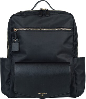 TWELVElittle Peekaboo Diaper Backpack