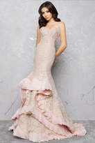 Mac Duggal Couture Dresses Style 80686D