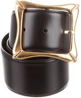 Cartier Wide Waist Belt