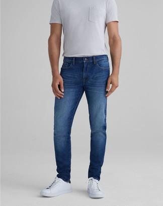 Club Monaco Super Slim Jeans