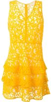 MICHAEL Michael Kors sleeveless lace dress
