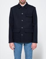 A.P.C. Eisenhower Jacket