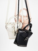 Melie Bianco Ray Mini Box Bag by at Free People