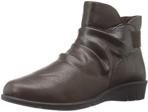 Easy Street Shoes Women's Bounty Ankle Bootie