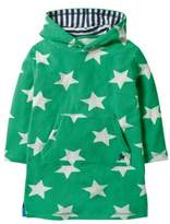Mini Boden Towelling Hooded Beach Pullover