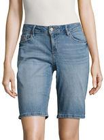 CK Calvin Klein Denim Bermuda Shorts