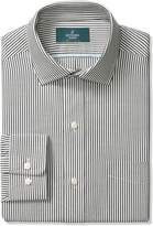 Buttoned Down Men's Big and Tall Non-Iron Classic-Fit Spread-Collar Dress Shirt