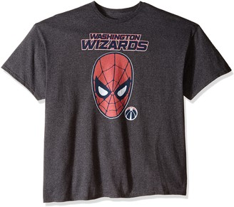 Marvel Men's Spidey Wizard T-Shirt