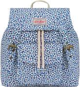 Cath Kidston Friendship Flowers Junior Girls Medium Backpack