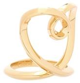 Chloé Golden heart ring