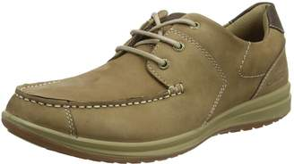 Hush Puppies Men's Runner Moccasins