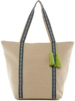 Magid Canvas Tote