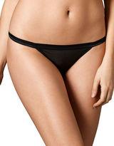 Hanky Panky Tassel Brazilian Bikini Bottom