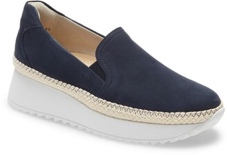 Paul Green Candice Slip-On Platform Sneaker