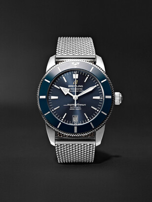 Breitling Superocean Heritage Ii B20 Automatic 42mm Stainless Steel Watch, Ref. No. Ub2010121b1s1