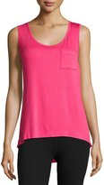 Beyond Yoga One Hand In My Pocket Tank Top