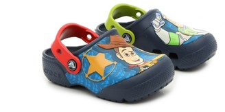 Crocs Funlab Woody Buzz Clog - Kids'