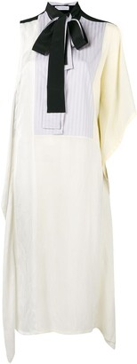 J.W.Anderson Multi-Layered Midi Dress