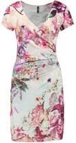 Smash Wear AVELINA Jersey dress fuchsia