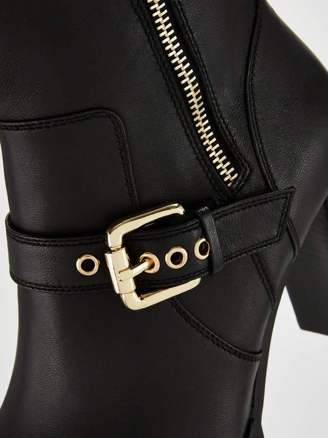 Karen Fashions Ankle Millen Limited Boot E9H2DWI